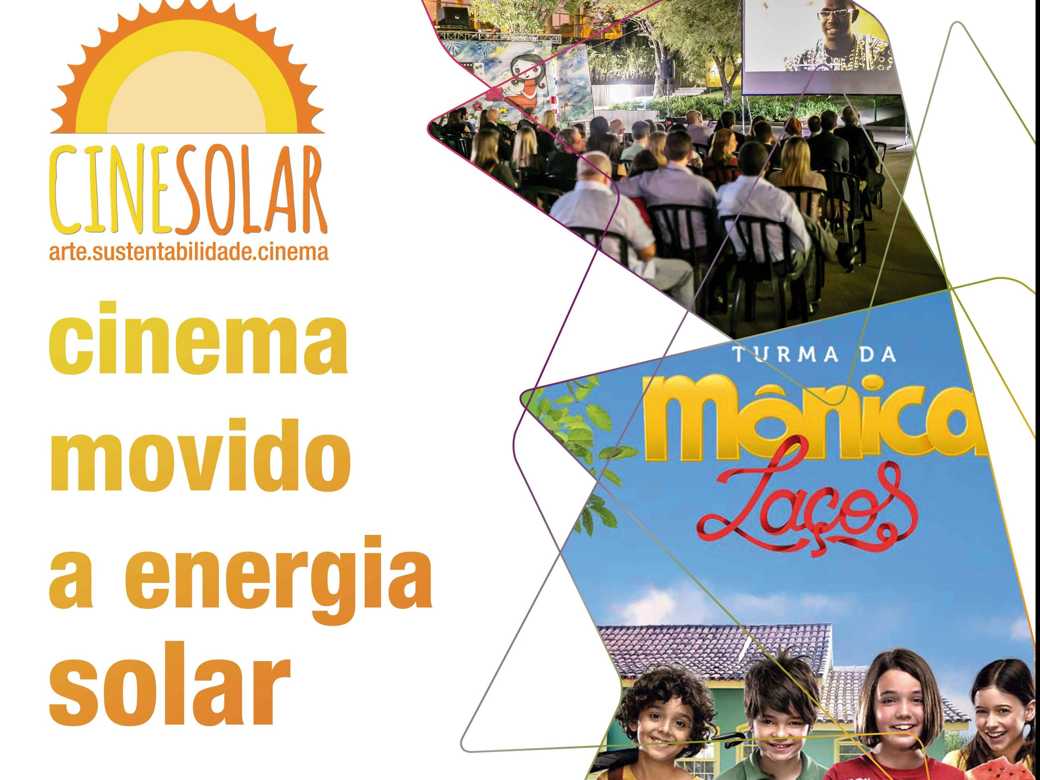 Foto de capa da notícia: Nova Petrópolis terá cinema movido a energia solar no dia 7 de novembro