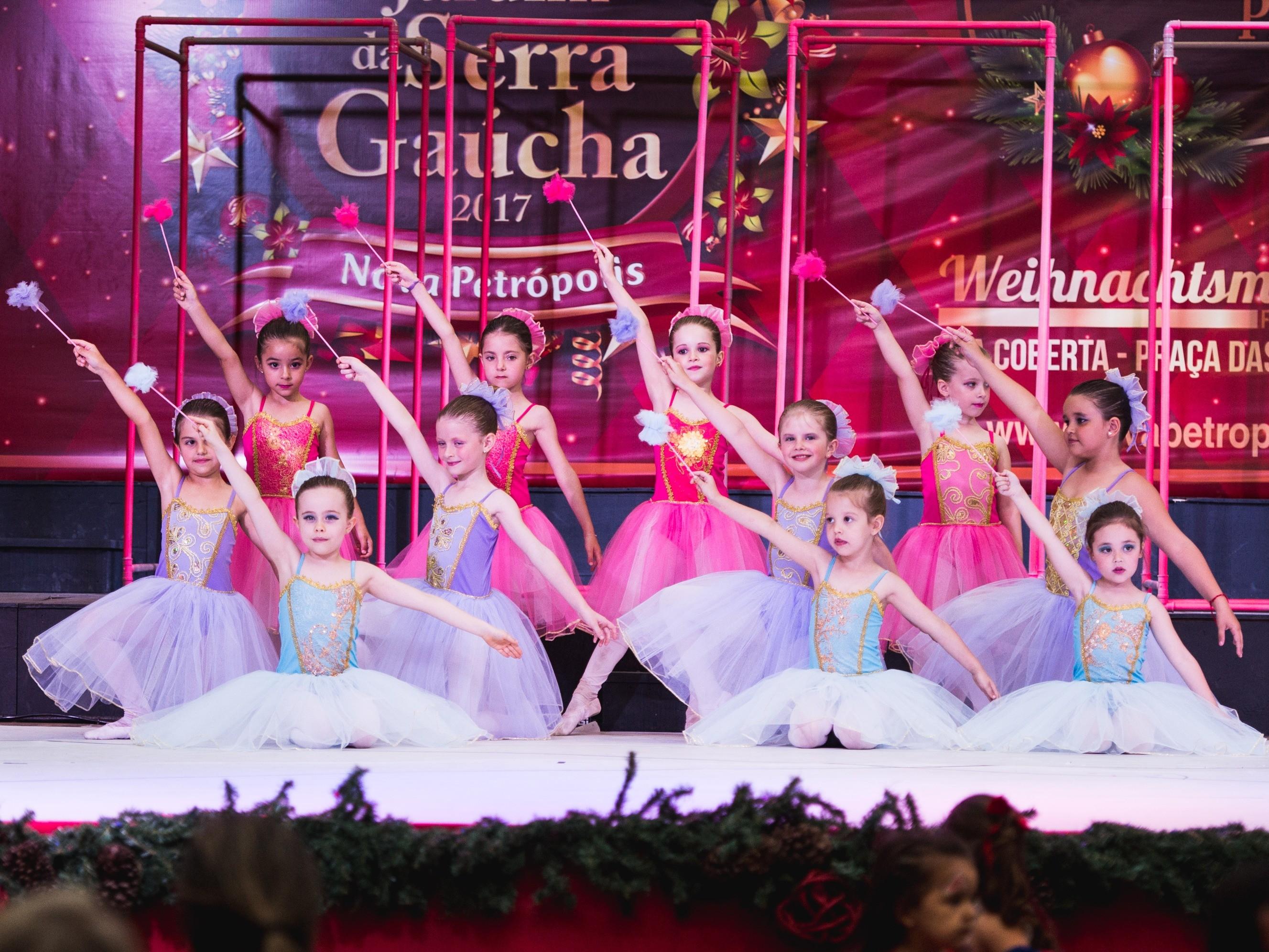 Foto de capa da notícia: Natal no Jardim da Serra Gaúcha inicia dia 22 de novembro em Nova Petrópolis
