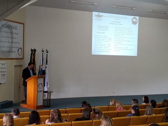Foto de capa da notícia: Nova Petrópolis sedia V Mostra de Saúde Região Caxias e Hortênsias