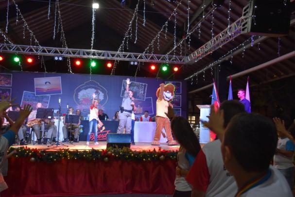 Foto de capa da notícia: Mais de 100 alunos de Nova Petrópolis se formaram no Proerd