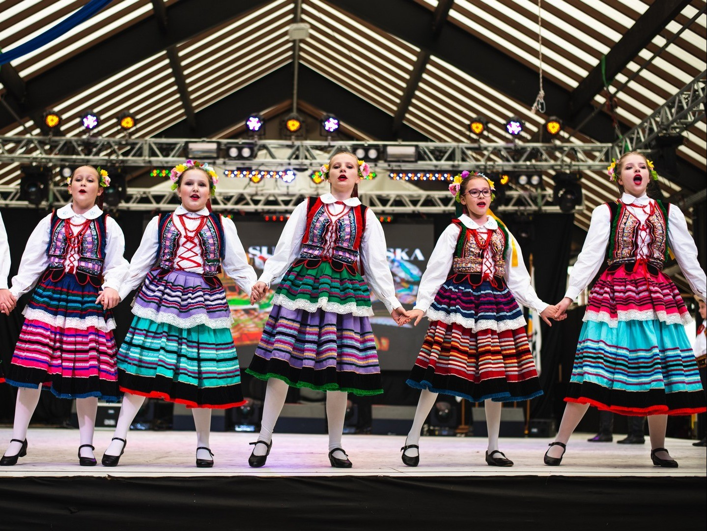 Foto de capa da notícia: Inscrições de grupos folclóricos para o 48º Festival Internacional de Folclore encerram dia 22 de dezembro