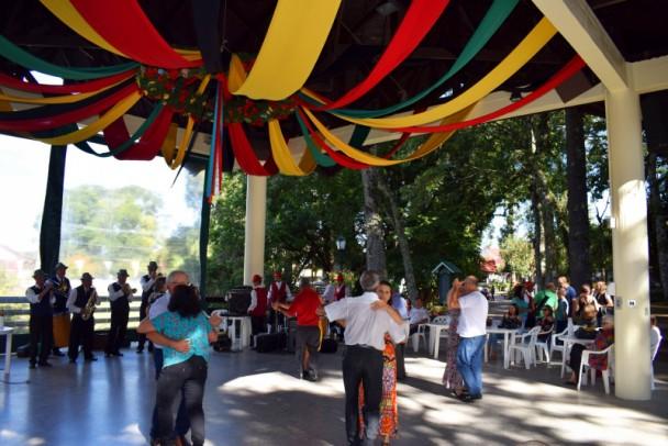 Foto de capa da notícia: Parque Aldeia do Imigrante festeja 35 anos no dia 12 de janeiro