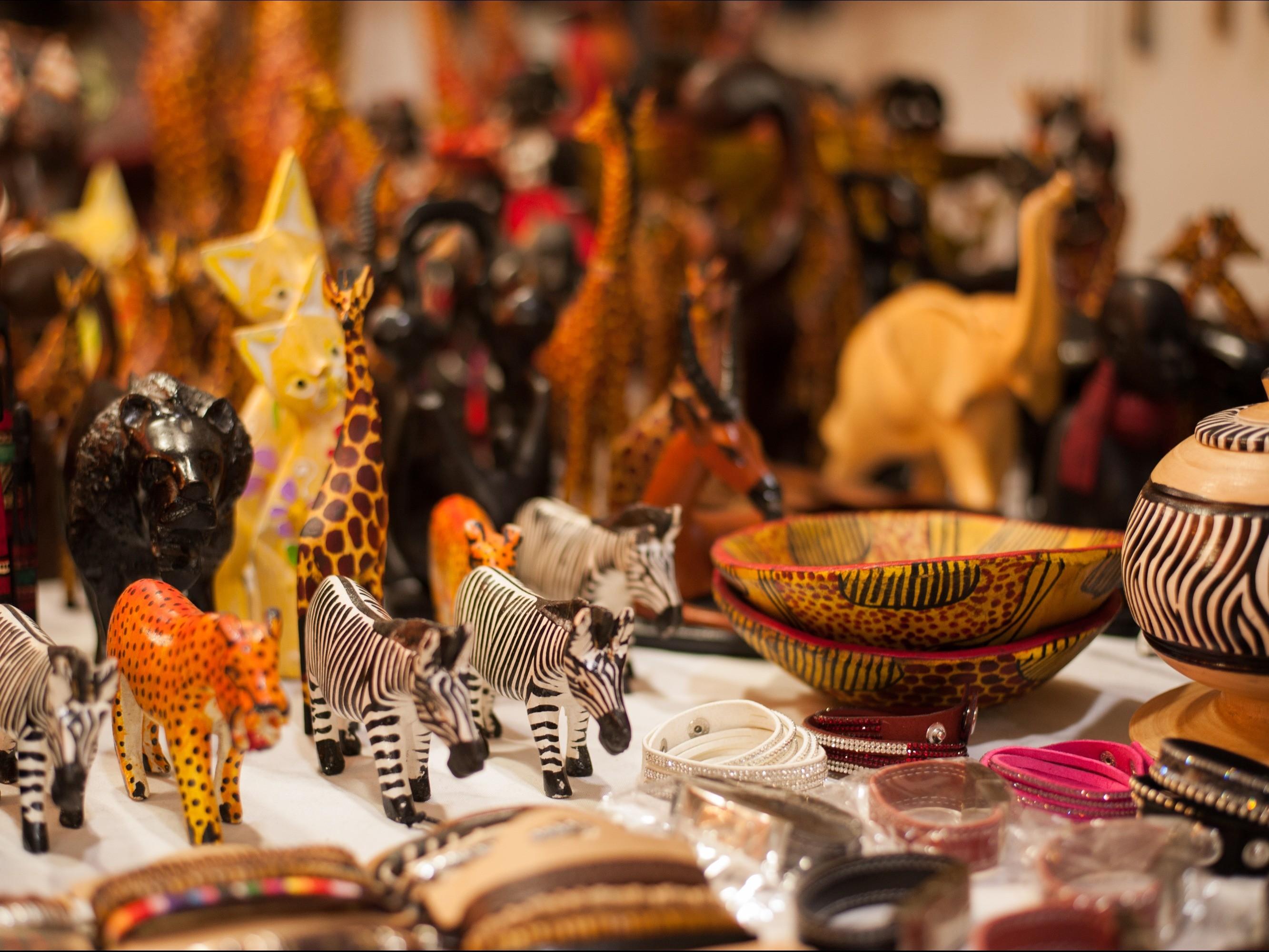 Foto de capa da notícia: Inscrições abertas para a Feira da Diversidade do 48º Festival Internacional de Folclore