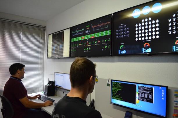 Foto de capa da notícia: Administração Municipal de Nova Petrópolis investe em melhorias na área de tecnologia