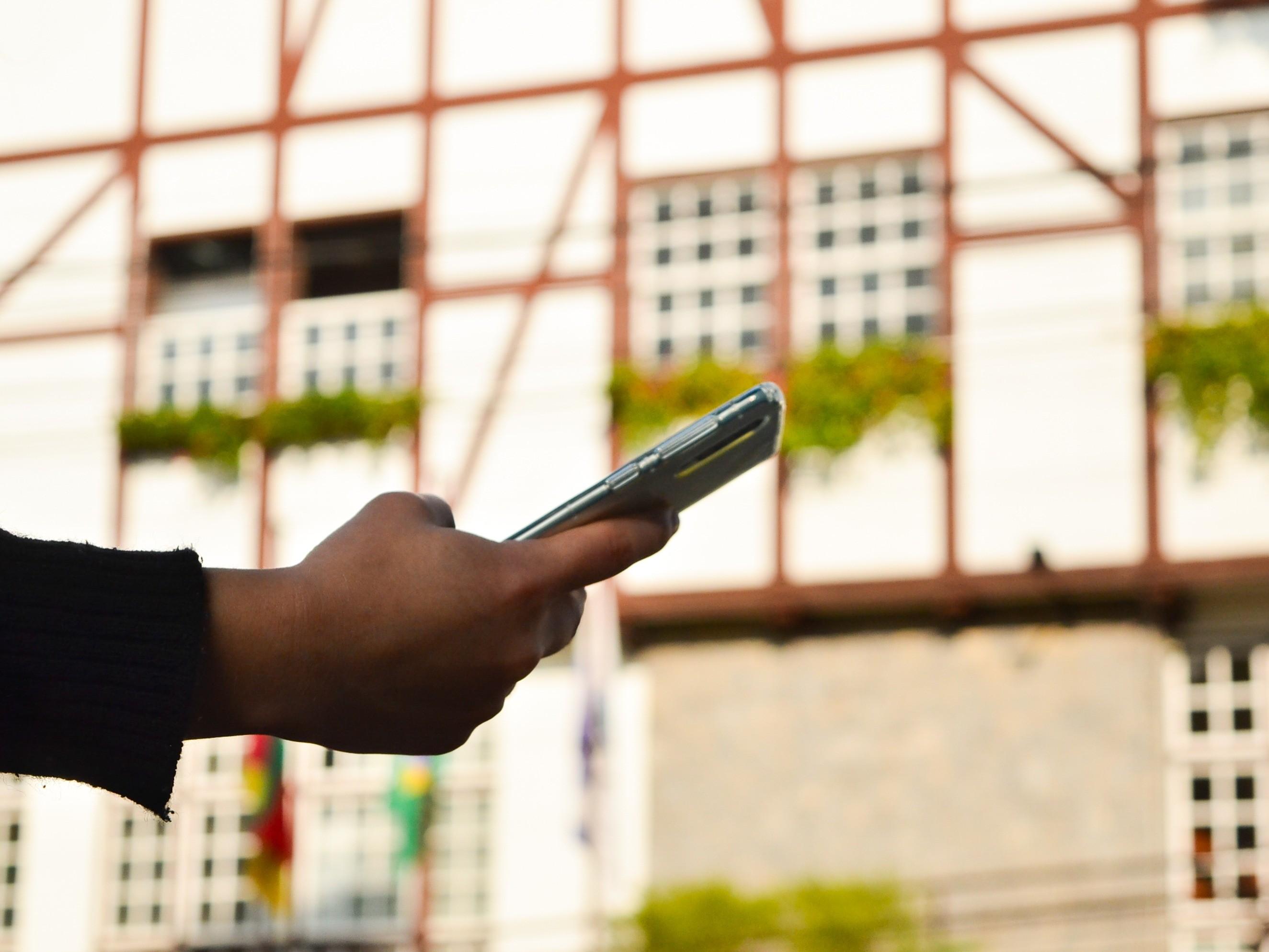 Foto de capa da notícia: Nova Petrópolis implementa regulamentação para transporte por aplicativo