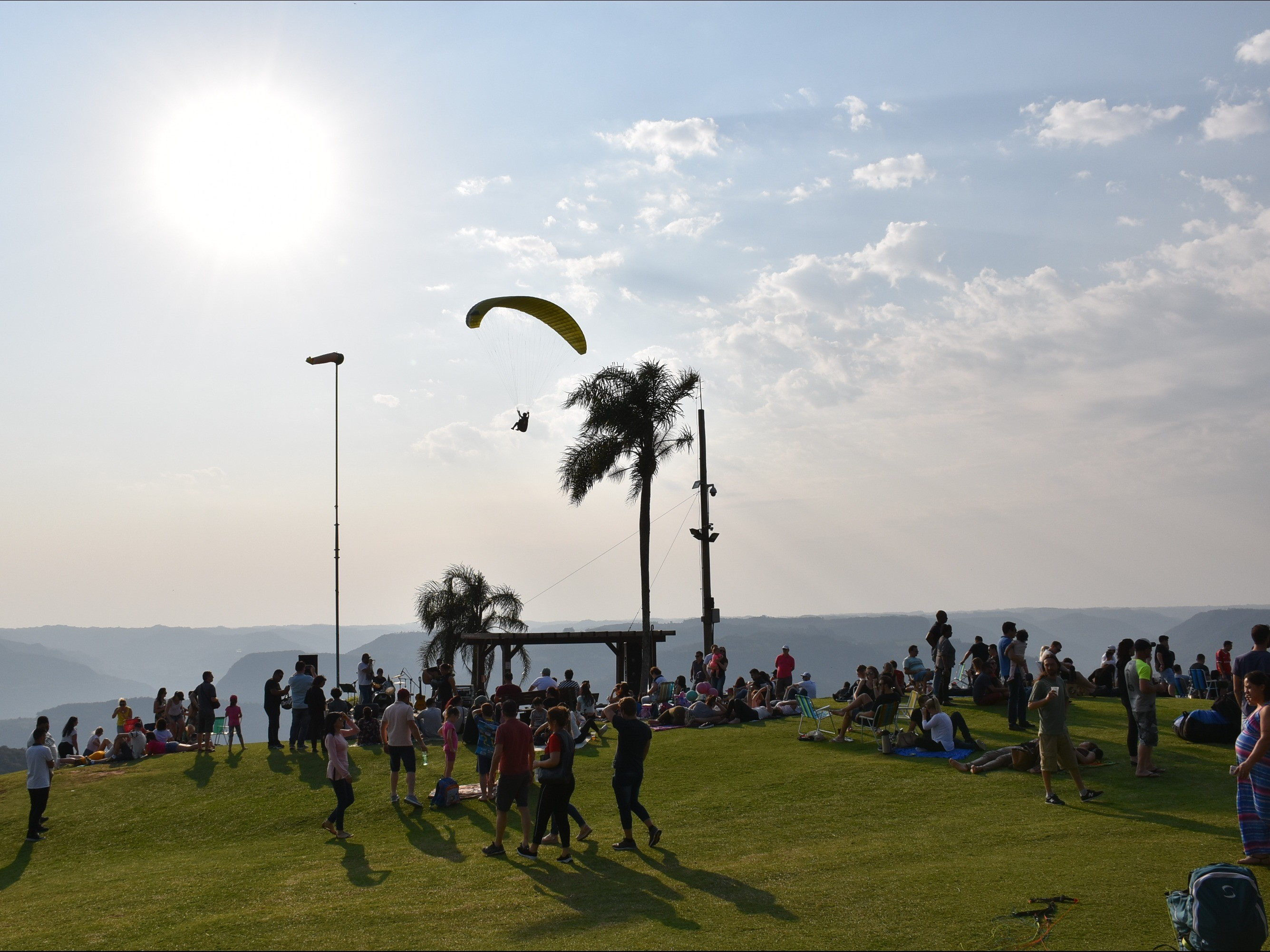 Foto de capa da notícia: Nova Petrópolis promove Ninho 270° - Esporte e Lazer edição Verão no Jardim da Serra Gaúcha