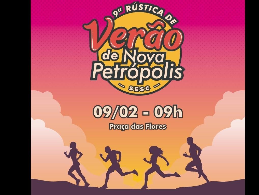 Foto de capa da notícia: Rústica de Verão de Nova Petrópolis será dia 9 de fevereiro