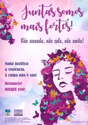 Foto de capa da notícia: 2º Encontro de Mulheres em Nova Petrópolis será no dia 7 de março