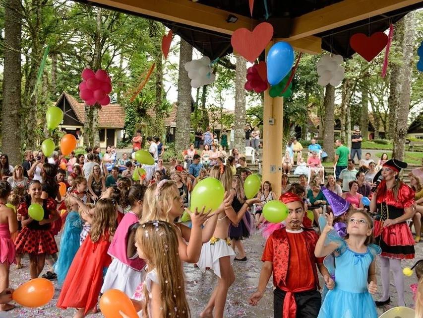 Foto de capa da notícia: Carnaval Infantil do Parque Aldeia do Imigrante será dia 25 de fevereiro