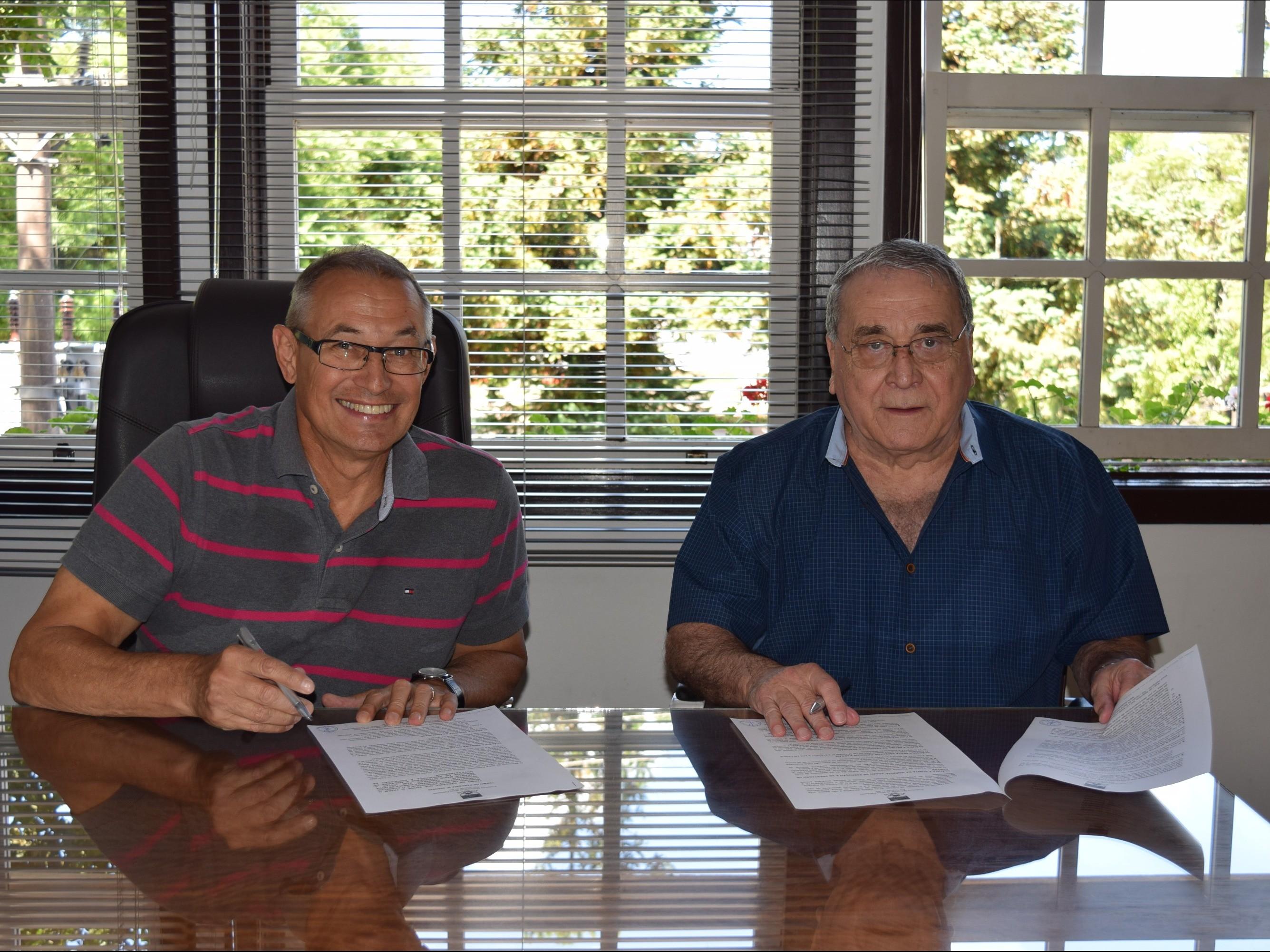 Foto de capa da notícia: Nova Petrópolis investe R$ 126 mil em segurança pública