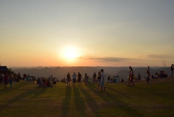 Foto de capa da notícia: Aventura e diversão no Verão no Jardim da Serra Gaúcha