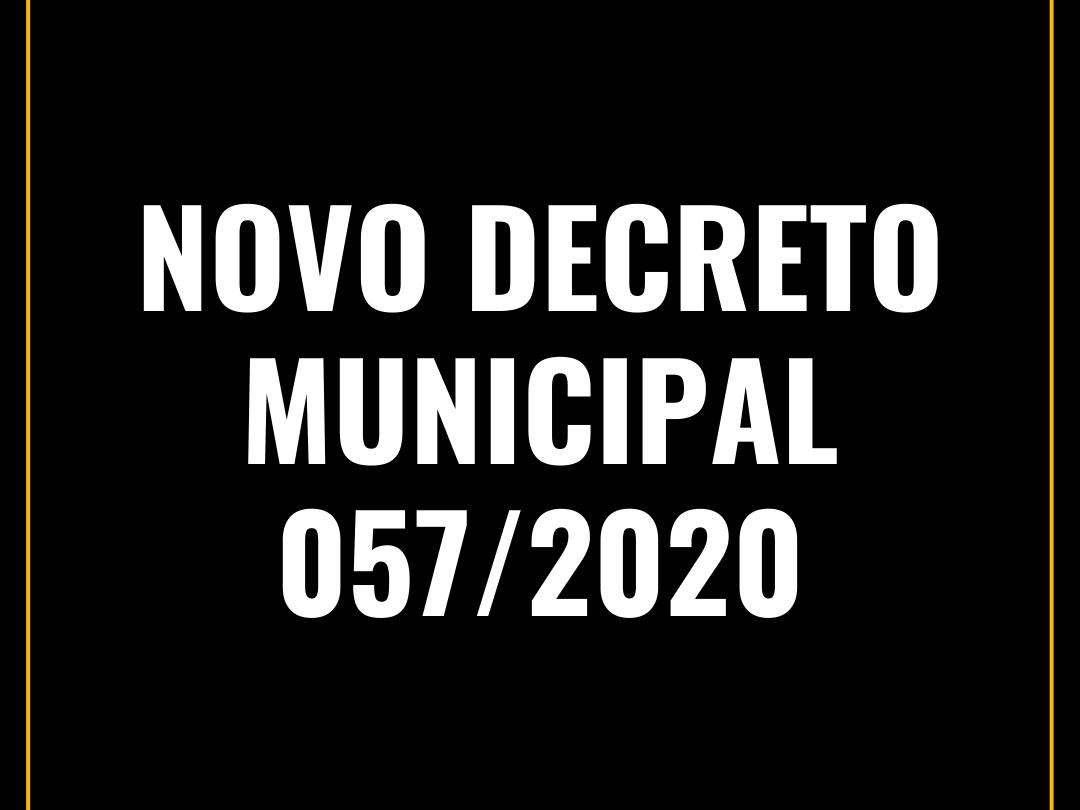 Foto de capa da notícia: Nova Petrópolis decreta estado de calamidade pública