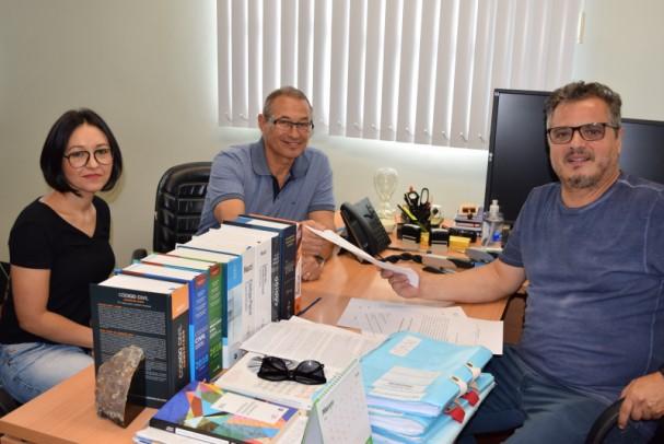 Foto de capa da notícia: Prefeitura de Nova Petrópolis compra três ventiladores respiratórios