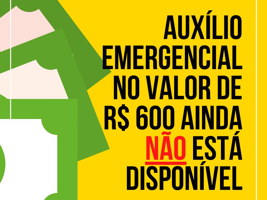 Foto de capa da notícia: Atenção ao comunicado do CRAS