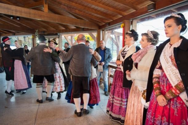 Foto de capa da notícia: Festival Internacional de Folclore é lançado em Nova Petrópolis