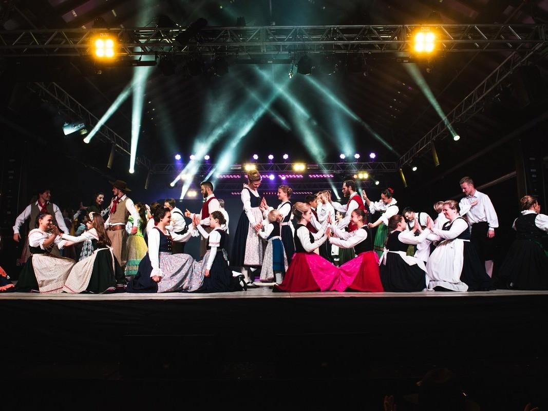 Foto de capa da notícia: Festival Internacional de Folclore de Nova Petrópolis é cancelado