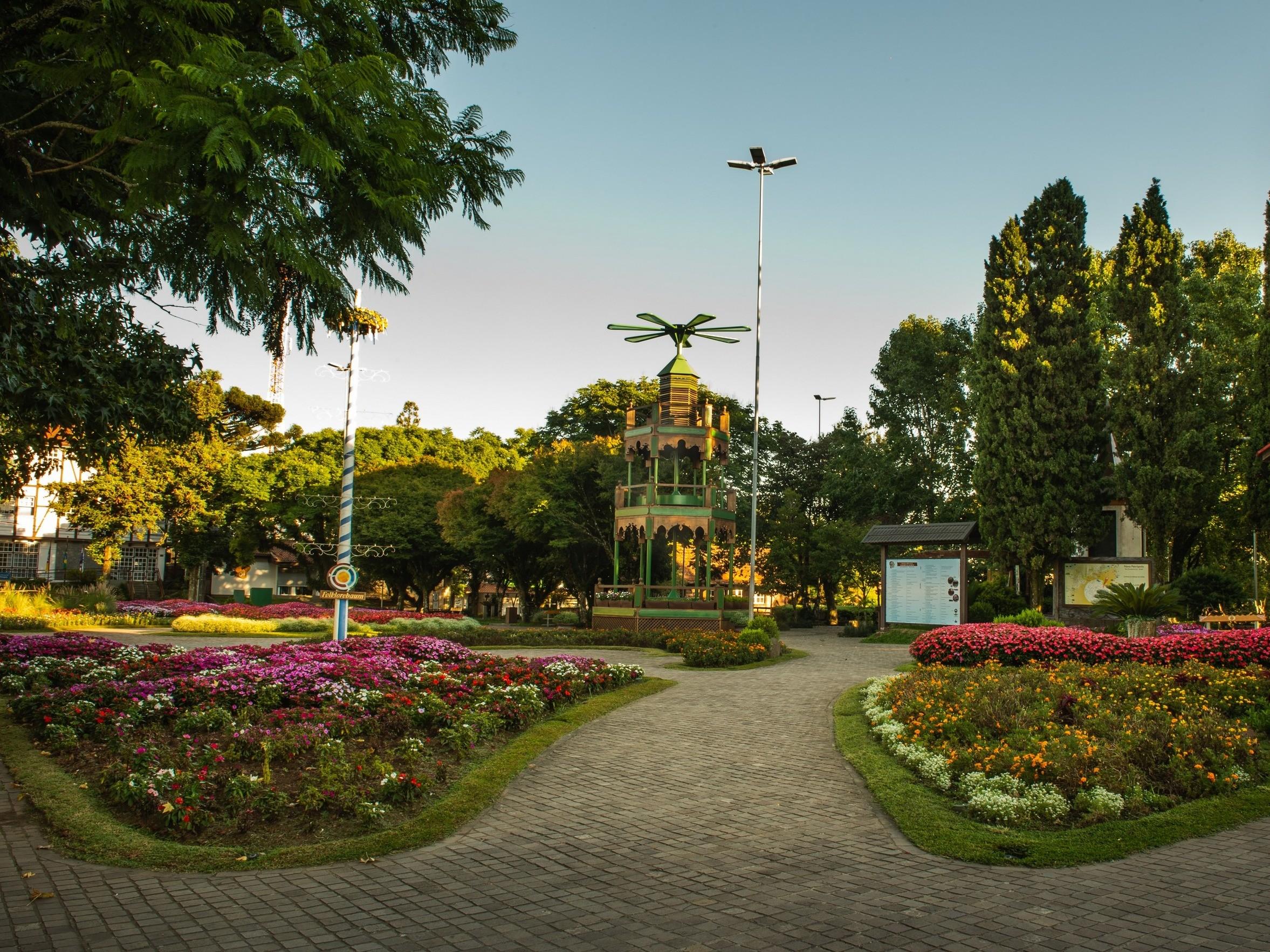 Foto de capa da notícia: Nova Petrópolis planeja retomada do turismo para segundo semestre de 2020