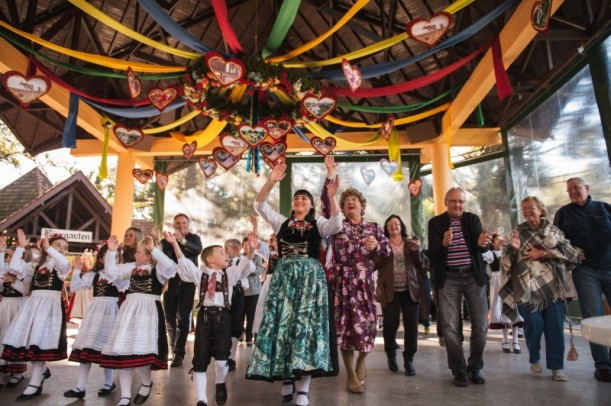 Foto de capa da notícia: Festival Sabores da Colônia mostra encantos da Serra Gaúcha em Nova Petrópolis