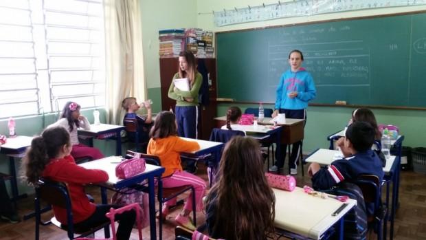 Foto de capa da notícia: Nova Petrópolis é 2ª colocada em Educação no RS