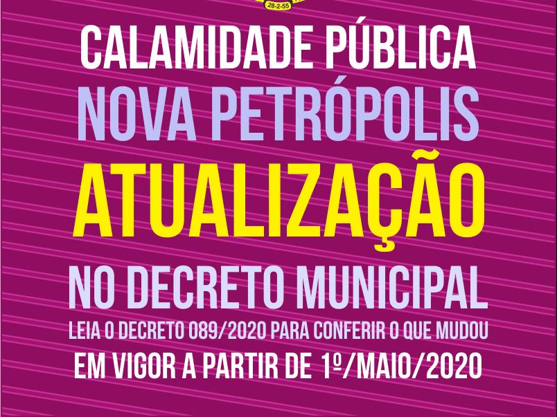 Foto de capa da notícia: Nova Petrópolis publica Decreto Municipal retomando setor hoteleiro
