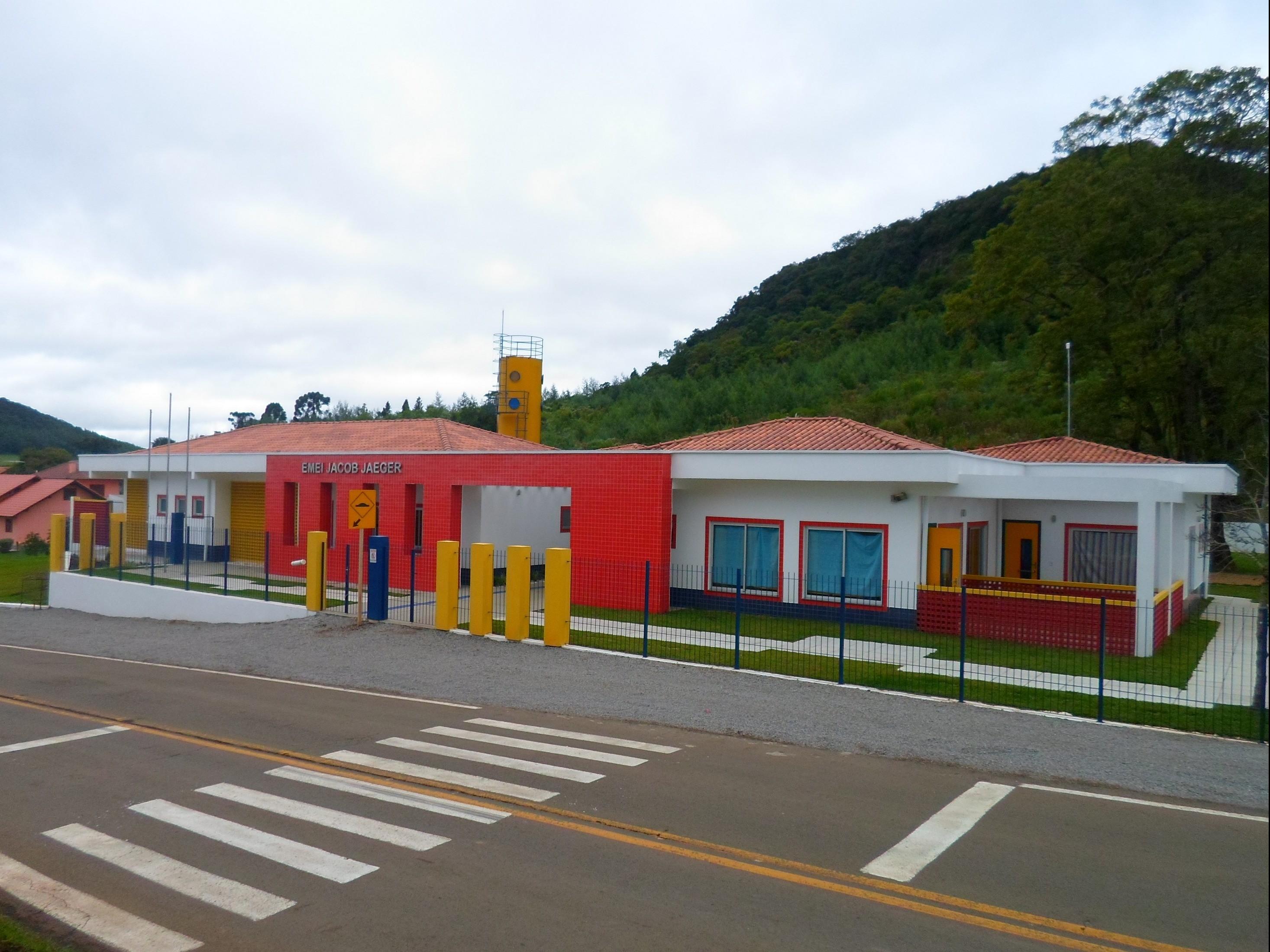 Foto de capa da notícia: Escolas de Educação Infantil de Nova Petrópolis vão trabalhar com atividades à distância