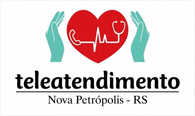 Foto de capa da notícia: Nova Petrópolis estrutura projeto de Teleatendimento à saúde