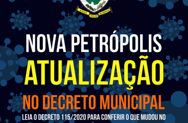 Foto de capa da notícia: Nova Petrópolis reabre Ninho das Águias, Biblioteca Pública e Arquivo Histórico