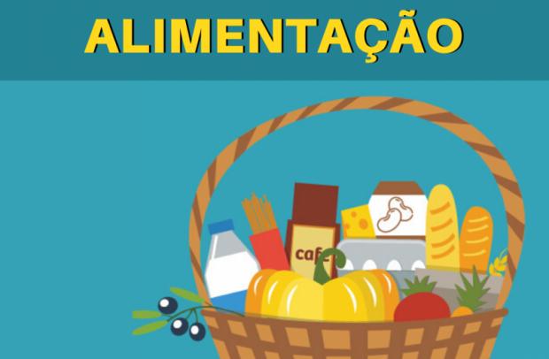 Foto de capa da notícia: Nova Petrópolis distribuirá kits de alimentação para mais de 2 mil famílias