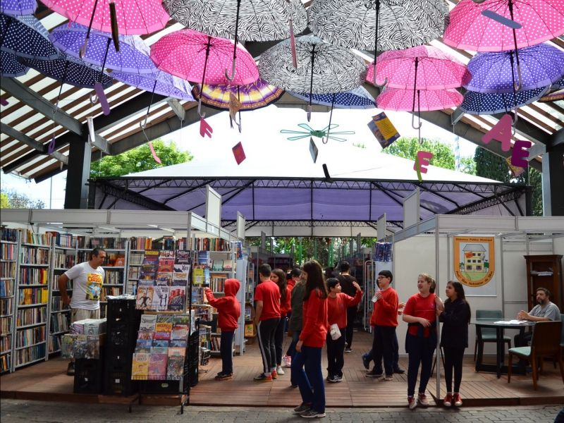 Foto de capa da notícia: Nova Petrópolis cancela Feira do Livro e Festival de Música Estudantil