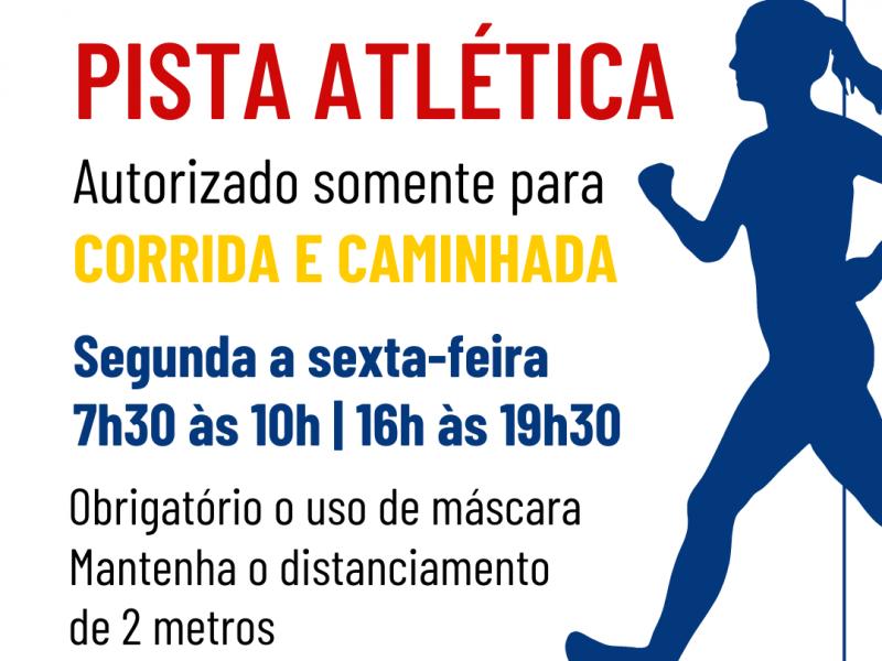 Foto de capa da notícia: Nova Petrópolis abre espaços para prática esportiva individualizada a partir de 27 de agosto