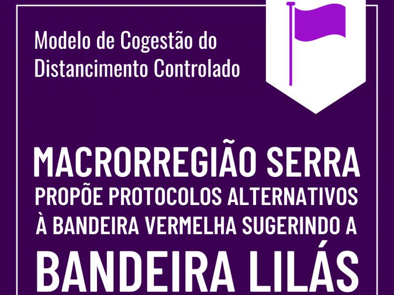 Foto de capa da notícia: Modelo de Cogestão da Serra está em análise no Governo do Estado