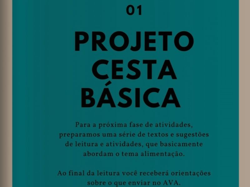 Foto de capa da notícia: Escola de Nova Petrópolis realiza projetos interdisciplinares