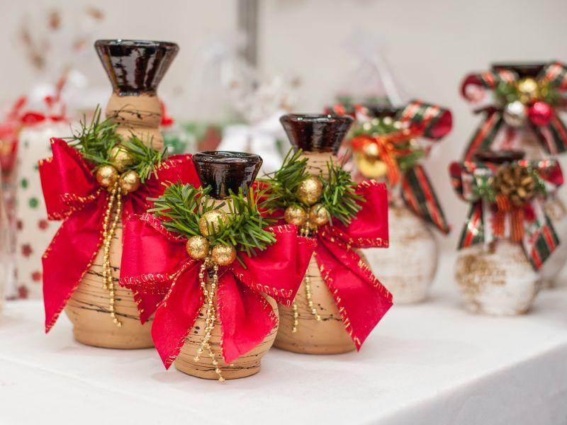 Foto de capa da notícia: Nova Petrópolis abre inscrições para Feira Natalina – Weihnachtsmarkt nesta quinta-feira