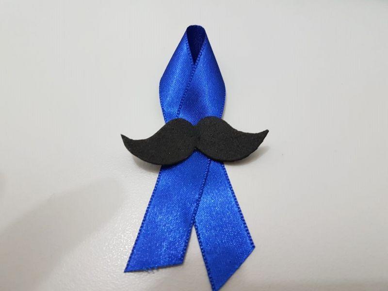 Foto de capa da notícia: Nova Petrópolis enaltece a saúde do homem durante o Novembro Azul