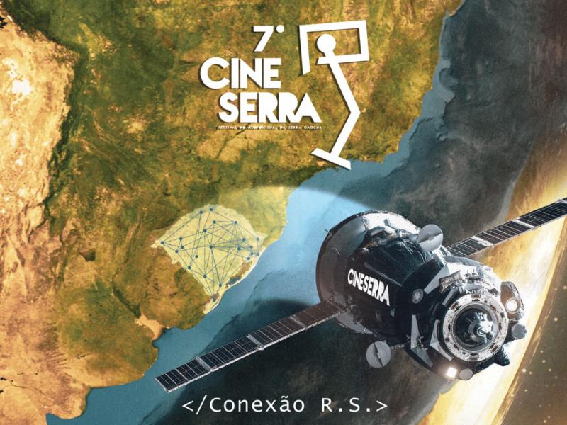 Foto de capa da notícia: 7º Festival do Audiovisual da Serra Gaúcha ocorre até 21 de novembro