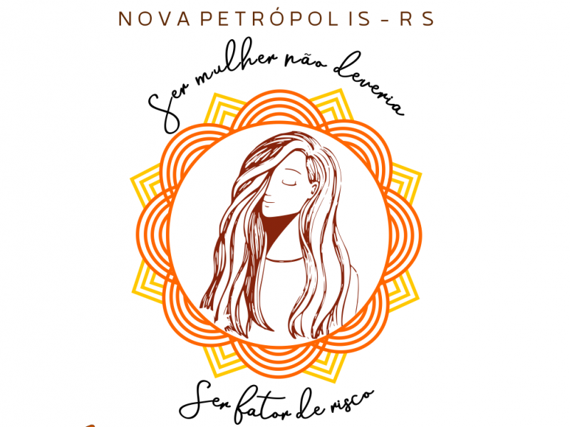 Foto de capa da notícia: Nova Petrópolis promove ações pelo fim da violência contra a mulher durante 16 dias