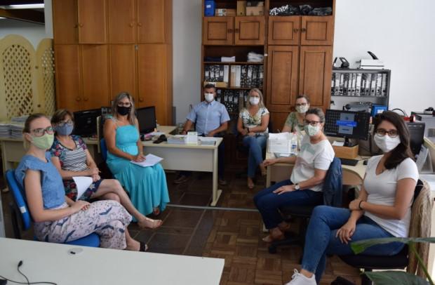 Foto de capa da notícia: Escolas de Educação Infantil de Nova Petrópolis ainda não têm data para o retorno das aulas