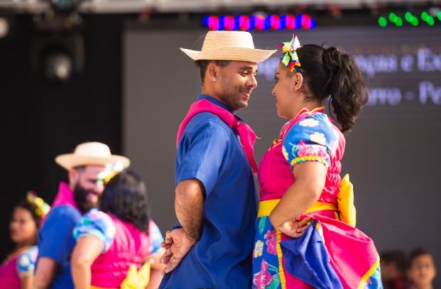 Foto de capa da notícia: Festival Internacional de Folclore de 2021 começou a ser definido nesta semana