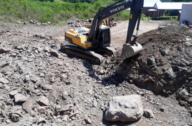 Foto de capa da notícia: Secretaria de Obras de Nova Petrópolis divulga lista de serviços dos primeiros dias de trabalho