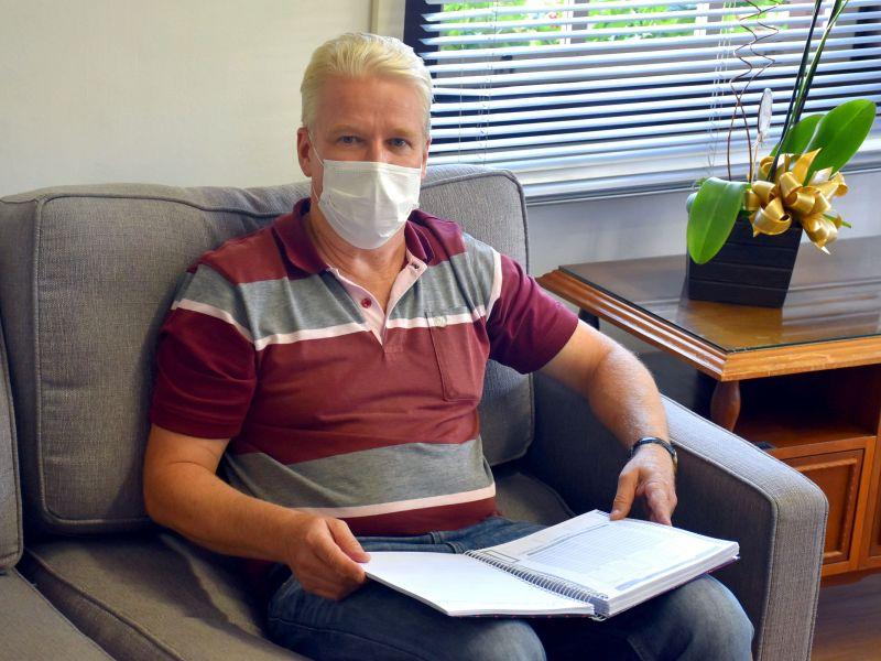 Foto de capa da notícia: Secretaria de Saúde de Nova Petrópolis está pronta para vacinação contra a Covid-19