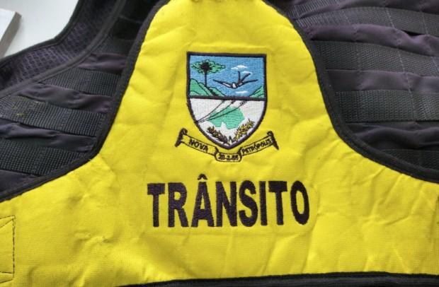 Foto de capa da notícia: Agentes municipais de trânsito participam de flagrante por tráfico de drogas