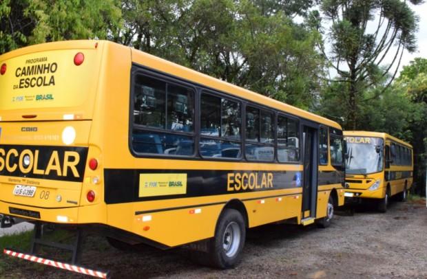 Foto de capa da notícia: Escolas municipais de ensino fundamental de Nova Petrópolis voltarão às aulas no dia 8 de fevereiro