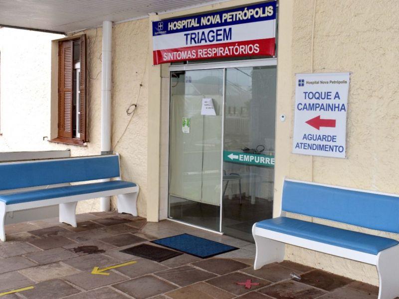 Foto de capa da notícia: Município de Nova Petrópolis reforça estrutura de atendimento em saúde