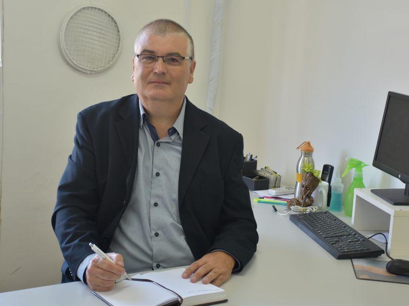 Foto de capa da notícia: Secretário Jorge Eduardo Loesch deixa a Administração Municipal de Nova Petrópolis