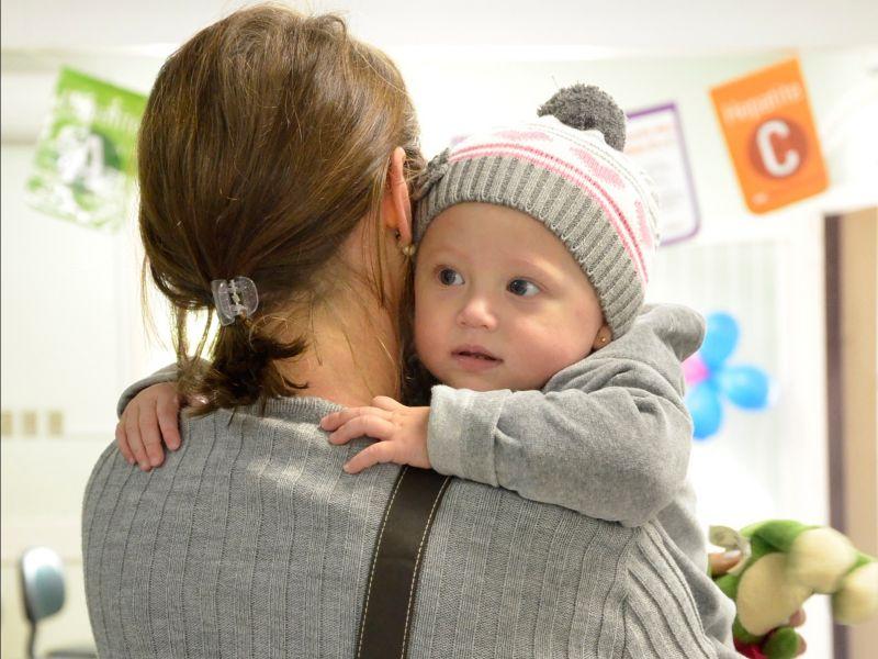 Foto de capa da notícia: Nova Petrópolis inicia a vacinação contra a gripe nesta segunda-feira, dia 12