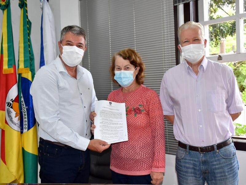 Foto de capa da notícia: Prefeitura amplia em R$ 30 mil repasse mensal ao Hospital Nova Petrópolis
