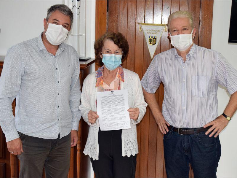 Foto de capa da notícia: Hospital Nova Petrópolis obtém recurso extra de R$ 60 mil