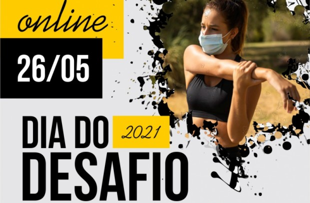 Foto de capa da notícia: Dia do Desafio 2021 contabilizará ações em meios virtuais