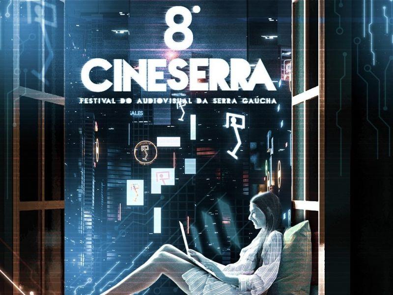 Foto de capa da notícia: Nova Petrópolis terá sessão online da Mostra Cineserra 2021