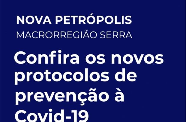 Foto de capa da notícia: Protocolos do Sistema 3As são alterados na região da Serra